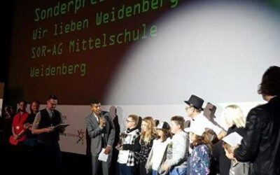JUFINALE-Festival (Jugendfilme)