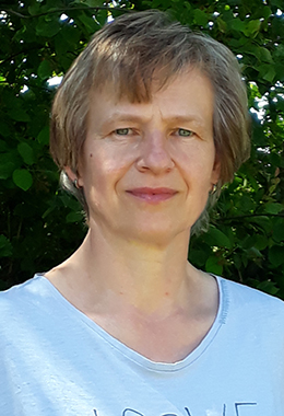 Bettina Völkl