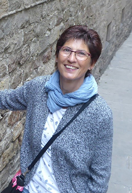 Eva Bärthlein